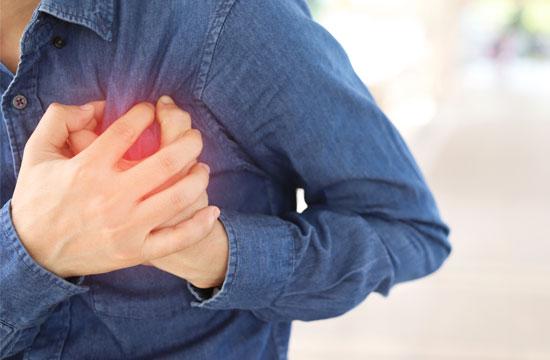 Eligibility Heart Disease